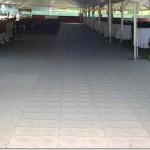 portafloor/ hexadeck tent floor lou KY