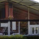 double glass tent doors louisville KY