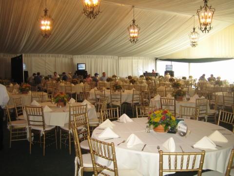 tent chandeliers louisville KY & Tent Accessories   Evans Event Solutions