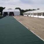 corporate hospitality tent village usa