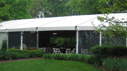 wedding tent louisville kentucky ky